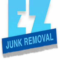 JUNK REMOVAL / GARBAGE REMOVAL