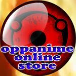 Oppanime Online Store