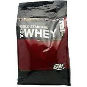 Optimum Nutrition Whey Protein 10
