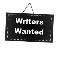 Calling all writers - Internship opportunity!