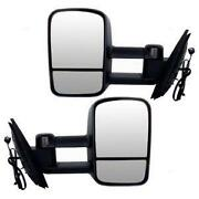 Chevy Truck Mirrors