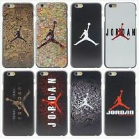 BRAND NEW JORDAN PHONE CASES - IPHONE 4/5/6