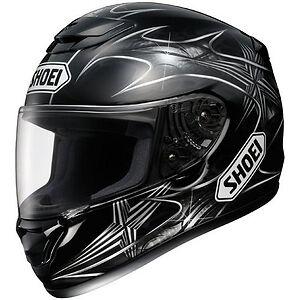 casque shoei qwest Neuron TC-5