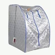 Portable Far Infrared Sauna for Detox, Pain and Weightloss Yandina Maroochydore Area Preview