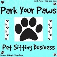 Pet Sitter Available( VERY LOW RATES )