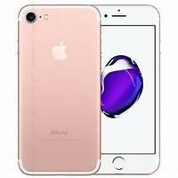 Apple iPhone 7 128GB Rose + Garantie 36324cfd46ae