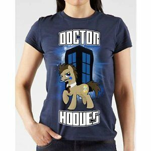 DR. WHO T-SHIRT - $20.00
