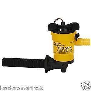 Mayfair Aerator Pump: Boat Parts   eBay