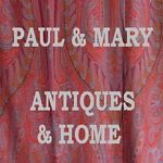Paul and Mary Antiques and Home