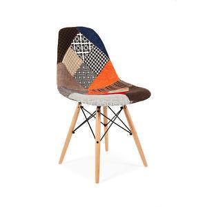 Mid Century Modern Chair eBay