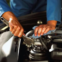 MECHANICS AND 2ND-3RD YEAR APPRENTICE WANTED