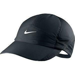 7117b09657922 Nike Dri Fit Feather Light Hat