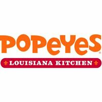 Popeyes is looking for all positions at its new location!