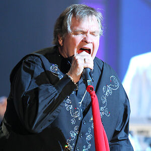 A Pair Of Meat Loaf Tickets