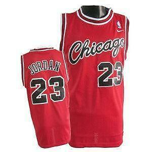 jjpvwq Chicago Bulls Jersey: Basketball-NBA | eBay
