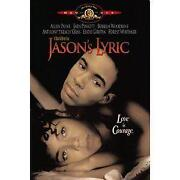 Jason's Lyric DVD