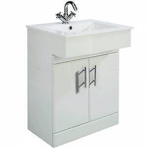 Large Bathroom Sink | eBay