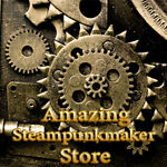 Amazing Steampunkmaker Store