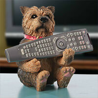 DOG REMOTE HOLDERS, PUPPY, PUG, LAB, YORKIE