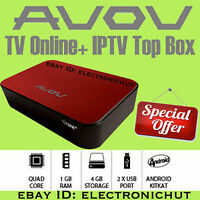 THIS MONTH SPECIAL $150.00 AVOV RED PLUS + THREE MONTH SERVICE