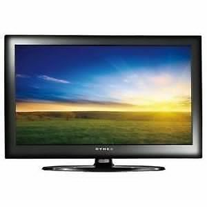 "DYNEX 32"" LCD TV - 2 HDMI, CAN DELIVER"
