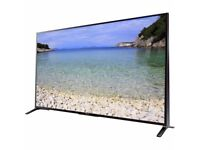 "Sony 60"" Full Smart TV Massive LED tv with 3D technology Amazing picture and sound"