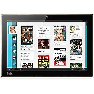 "KOBO ARC 10"" HD 16GB WIFI ANDROID4.2 TABLET"