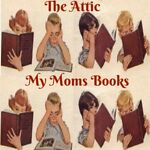 MY MOMS BOOKS