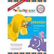 Spanish DVD Kids