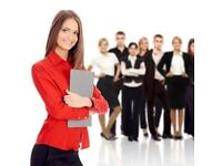 Female Office assitant/Secretary wanted urgenlty, full time Monday to Friday 9 to 5pm, West croydon