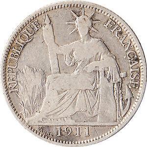 Vietnam Silver Coin