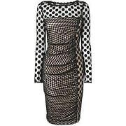 Long Sleeve Evening Dresses Size 16