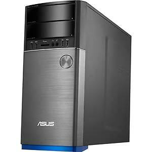 Asus Intel i3 3.1Ghz 12 Gb / 2TB GTX 475 Gamer Desktop PC