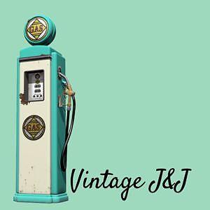Vintage J&J