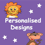 Personalised Designs