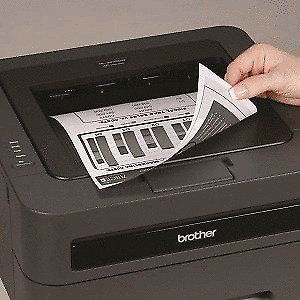 imprimante Brother HL2270DW Duplex WIFI laser printer