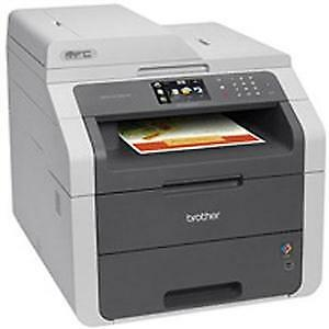 $66.55 Colour Printers Not mixing ink for Black - Saves Money