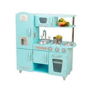 Kidkraft Kitchen White kidkraft kitchen | ebay