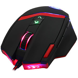 Redragon M801 Gaming Mouse - Wired - New still in box
