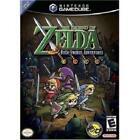 Zelda GameCube Lot