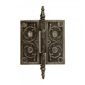 Solid Brass and Decorative Door Hinges