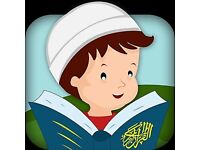 Arabic & Quran tuition