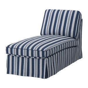Ikea Ektorp Chaise Slipcover Ebay
