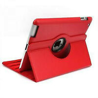 360 Degrees Rotating case for iPad 2/3/4, iPad mini,iPad Air 1/2