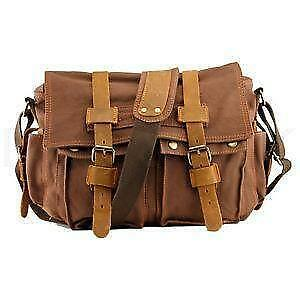 Mens Messenger Bag | eBay