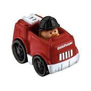 Fisher Price Little People Fireman