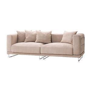 ikea sofa ebay. Black Bedroom Furniture Sets. Home Design Ideas