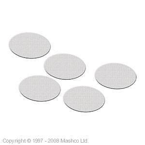 Omron Nebuliser Filters For Ne-c30 C801 C801kd C802 X5