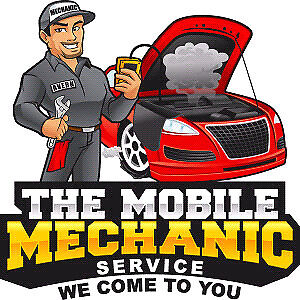 Mobile Auto Tech Great Rates