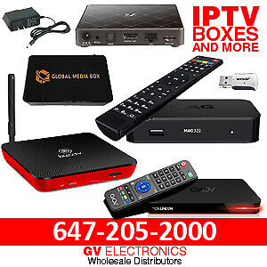 Mag Iptv | Kijiji in Toronto (GTA)  - Buy, Sell & Save with Canada's